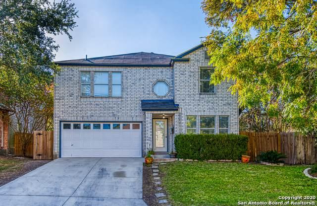 10127 Sandbrook Hill, San Antonio, TX 78254 (MLS #1493485) :: The Mullen Group | RE/MAX Access