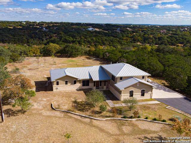 217 High Point Circle, Spring Branch, TX 78070 (MLS #1493490) :: Neal & Neal Team
