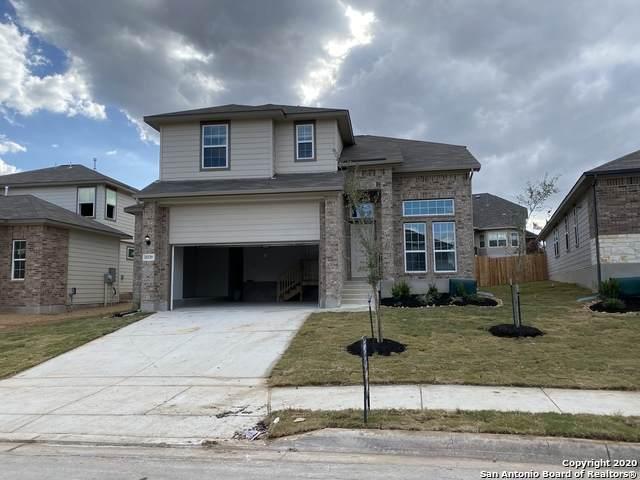 10339 Luneville Ln, Schertz, TX 78154 (MLS #1493495) :: Alexis Weigand Real Estate Group