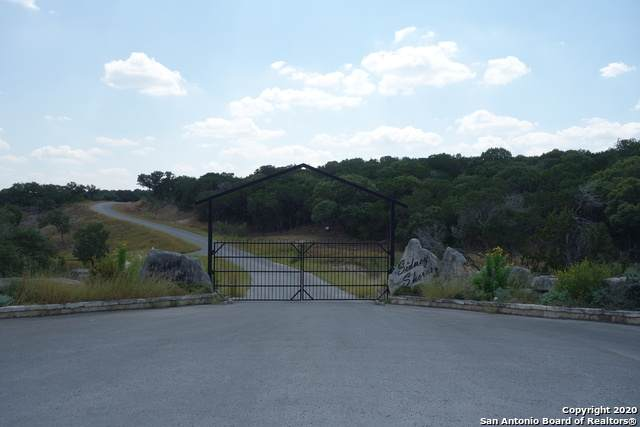 LOT 15 Sidney Shores Drive, Lakehills, TX 78063 (MLS #1493542) :: Maverick