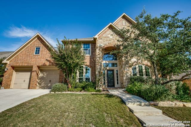 25810 Enchanted Dawn, San Antonio, TX 78255 (MLS #1493567) :: The Mullen Group | RE/MAX Access