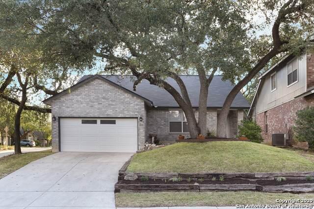 13903 Cedar Canyon, San Antonio, TX 78231 (MLS #1493797) :: Alexis Weigand Real Estate Group