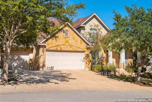 419 Cadence Hill, San Antonio, TX 78260 (MLS #1493833) :: The Castillo Group