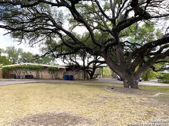 8830 Callaghan Rd, San Antonio, TX 78230 (MLS #1493915) :: The Glover Homes & Land Group