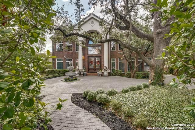 740 Tuxedo Ave, San Antonio, TX 78209 (MLS #1493967) :: Carter Fine Homes - Keller Williams Heritage