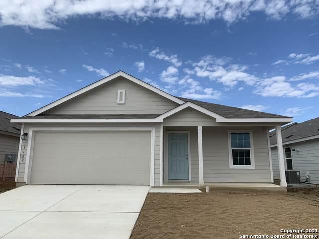 13115 Rosemary Cove, Converse, TX 78109 (MLS #1494000) :: JP & Associates Realtors