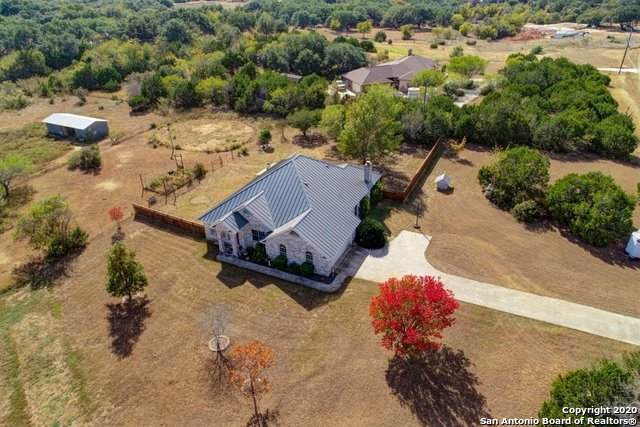 2115 Purgatory Rd, New Braunfels, TX 78132 (MLS #1494356) :: The Glover Homes & Land Group