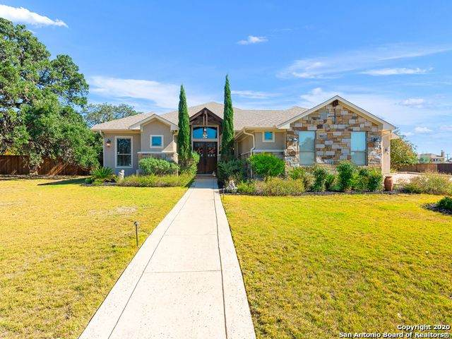 30944 Honeycomb Rock, Boerne, TX 78015 (MLS #1494434) :: Alexis Weigand Real Estate Group