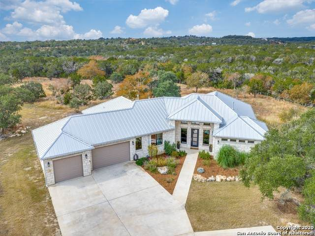 110 Coneflower Dr, Spring Branch, TX 78070 (MLS #1494653) :: Neal & Neal Team