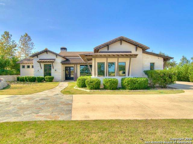 24 Winged Foot, Boerne, TX 78006 (#1494656) :: The Perry Henderson Group at Berkshire Hathaway Texas Realty