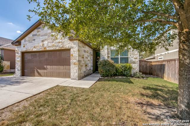 7927 Cimarron Ranch, San Antonio, TX 78254 (MLS #1494748) :: The Glover Homes & Land Group