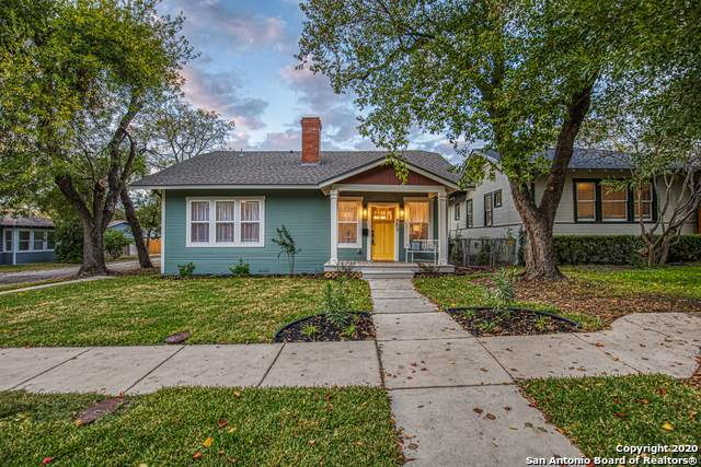 403 Queen Anne Ct, San Antonio, TX 78209 (MLS #1494754) :: Alexis Weigand Real Estate Group