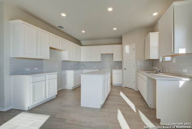 9902 Miraflores Ave, San Antonio, TX 78224 (MLS #1494788) :: The Gradiz Group
