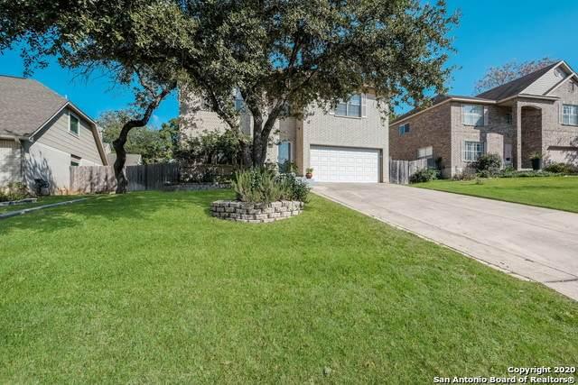 15718 Knollvista, San Antonio, TX 78247 (MLS #1494792) :: Alexis Weigand Real Estate Group