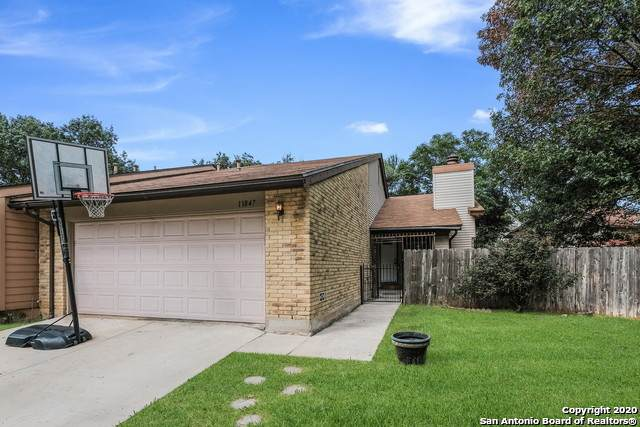 11847 Burning Bend St, San Antonio, TX 78249 (MLS #1494829) :: The Glover Homes & Land Group
