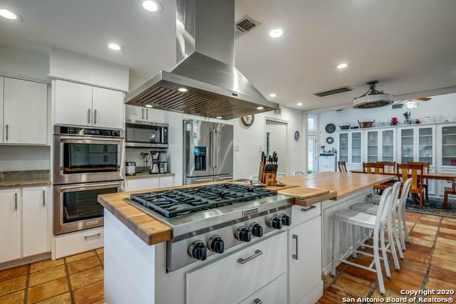 3502 Marymont Dr, San Antonio, TX 78217 (MLS #1494869) :: The Rise Property Group