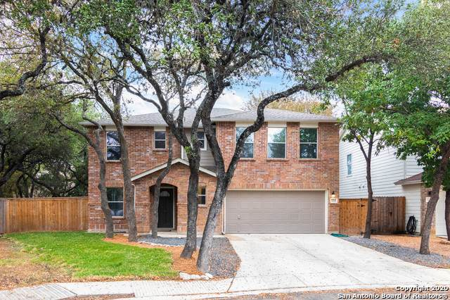7206 Avator Bay, San Antonio, TX 78250 (MLS #1495038) :: Alexis Weigand Real Estate Group
