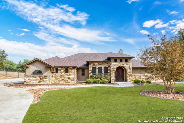 6560 Mustang Valley, Cibolo, TX 78108 (MLS #1495181) :: Tom White Group