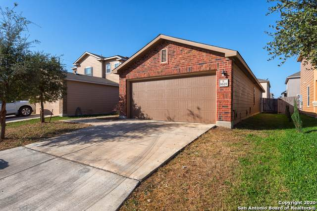 9619 Pleasanton Pl, San Antonio, TX 78221 (MLS #1495281) :: Exquisite Properties, LLC