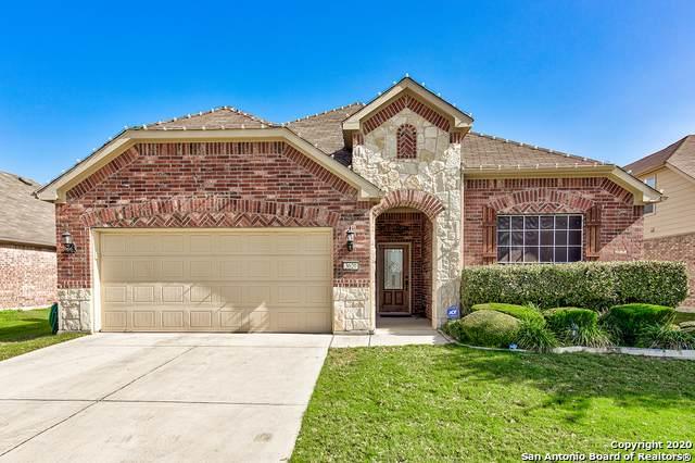 3620 Sunglade Ranch, Schertz, TX 78154 (MLS #1495409) :: The Glover Homes & Land Group