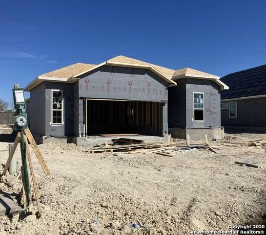 5214 Village Park, Schertz, TX 78124 (MLS #1495456) :: Neal & Neal Team