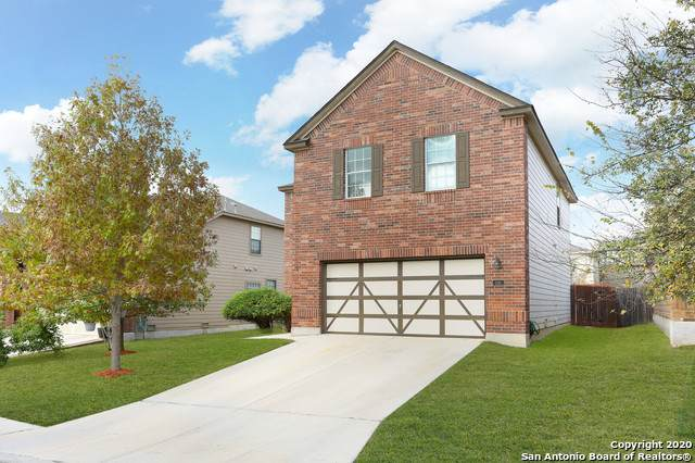 13267 Frogs Leap, San Antonio, TX 78253 (MLS #1495579) :: Alexis Weigand Real Estate Group