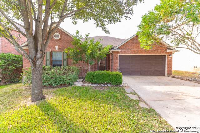 4728 Bent Elm, San Antonio, TX 78259 (MLS #1495583) :: Neal & Neal Team