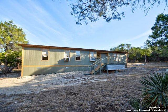 241 Tejas Trail, Bandera, TX 78003 (MLS #1495672) :: Tom White Group