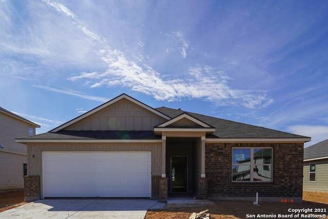 6919 Titan Way, Converse, TX 78109 (MLS #1495720) :: Williams Realty & Ranches, LLC