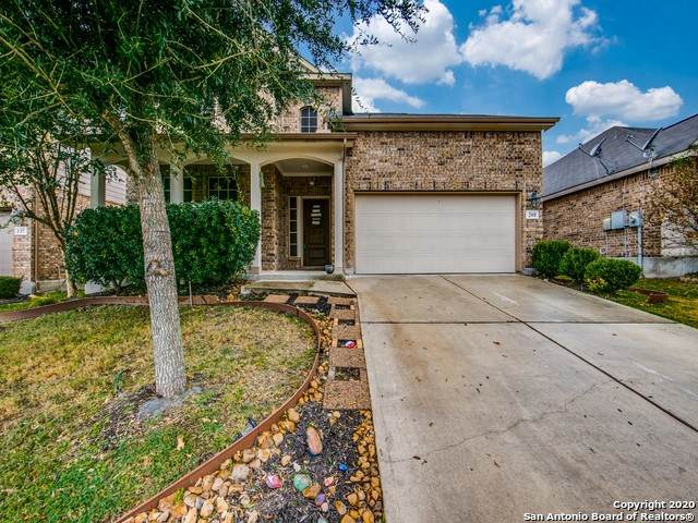 201 Rawhide Way, Cibolo, TX 78108 (MLS #1495751) :: Alexis Weigand Real Estate Group