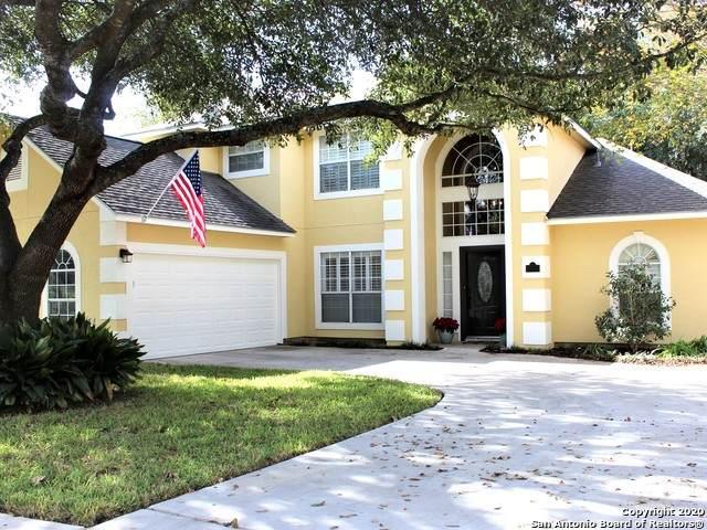 18107 Cerca Piedra, San Antonio, TX 78259 (MLS #1495762) :: The Rise Property Group