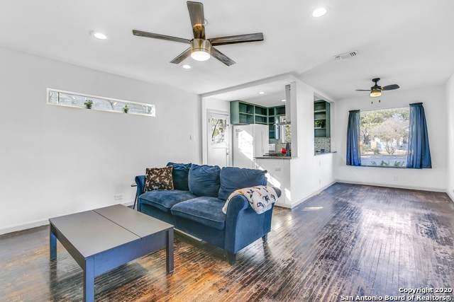 402 Clower, San Antonio, TX 78212 (MLS #1495838) :: The Rise Property Group