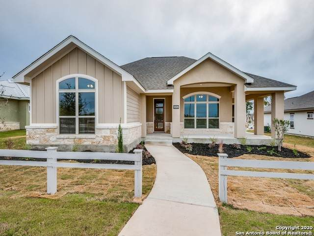 1320 Meyer Pkwy, New Braunfels, TX 79132 (MLS #1495870) :: The Glover Homes & Land Group