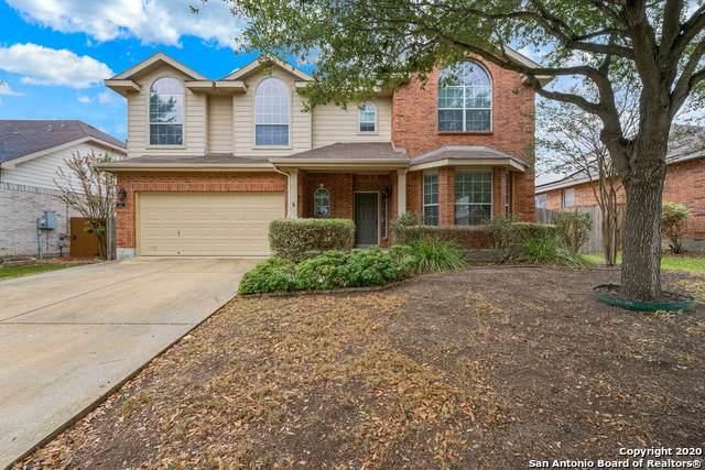 116 Crimson Tree, Cibolo, TX 78108 (MLS #1496121) :: 2Halls Property Team | Berkshire Hathaway HomeServices PenFed Realty