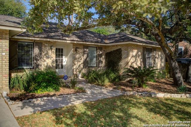 15919 Heimer Rd, San Antonio, TX 78232 (MLS #1496159) :: Alexis Weigand Real Estate Group