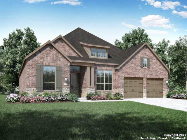 13156 Hallie Chase, Schertz, TX 78154 (MLS #1496182) :: 2Halls Property Team | Berkshire Hathaway HomeServices PenFed Realty