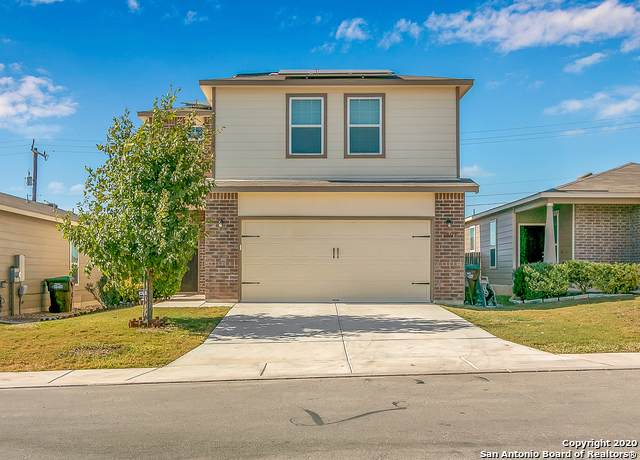 10147 Castello Canyon, San Antonio, TX 78254 (MLS #1496300) :: Alexis Weigand Real Estate Group