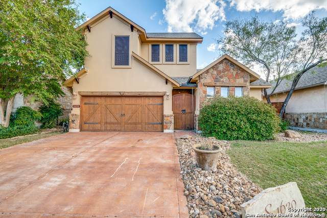 1630 Mikula Pl, New Braunfels, TX 78130 (MLS #1496341) :: Maverick