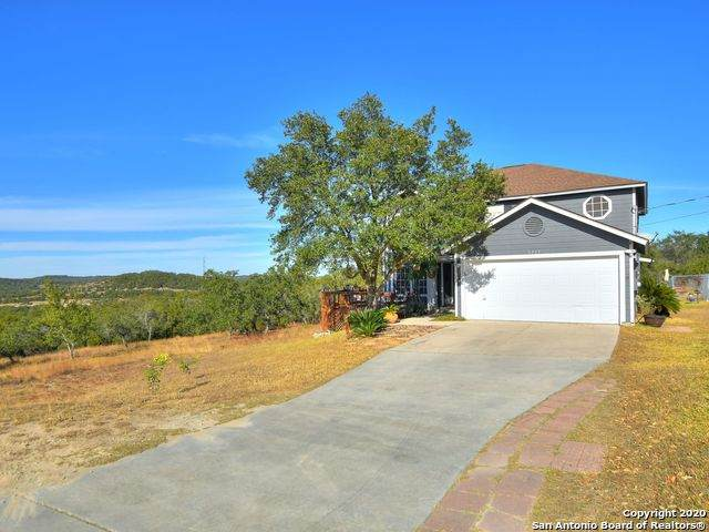 5913 Temerity Way, Bulverde, TX 78163 (MLS #1496384) :: Keller Williams City View