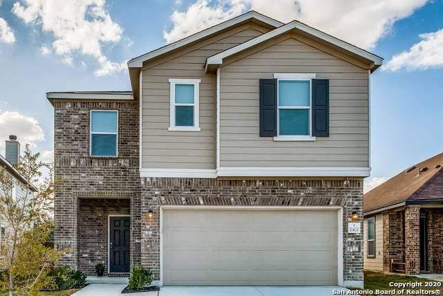 11420 Impressive Way, San Antonio, TX 78254 (MLS #1496394) :: Alexis Weigand Real Estate Group