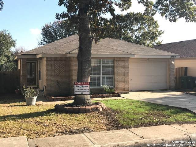 10610 Tiger Way, San Antonio, TX 78251 (MLS #1496434) :: The Glover Homes & Land Group