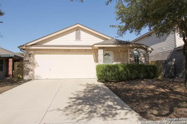 9819 Sandlet Trail, San Antonio, TX 78254 (MLS #1496461) :: EXP Realty