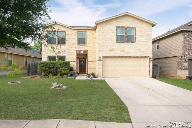 10723 Bayhill Den, San Antonio, TX 78245 (MLS #1496481) :: The Real Estate Jesus Team