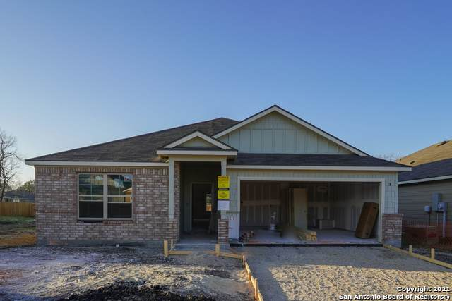 5526 Coral Valley, San Antonio, TX 78242 (MLS #1496583) :: Vivid Realty