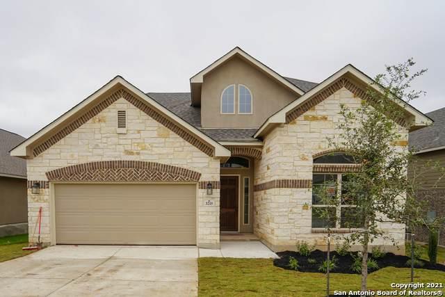 3251 Blenheim Park, Bulverde, TX 78163 (MLS #1496590) :: Concierge Realty of SA