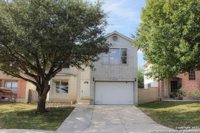 9715 Arcade Ridge, San Antonio, TX 78239 (MLS #1496625) :: ForSaleSanAntonioHomes.com