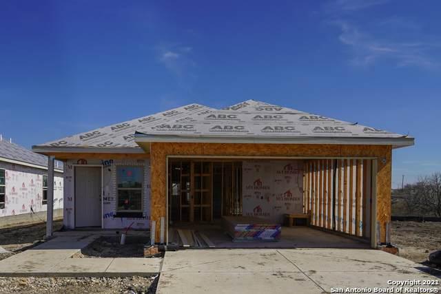 554 Retama Pass, San Antonio, TX 78219 (MLS #1496776) :: Neal & Neal Team