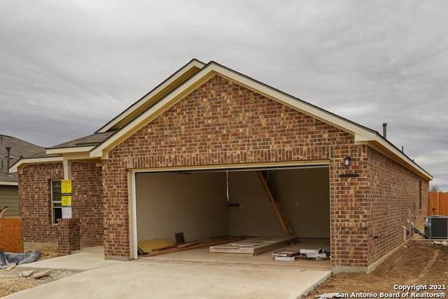 13711 Sendero Roble, San Antonio, TX 78253 (MLS #1496882) :: Concierge Realty of SA
