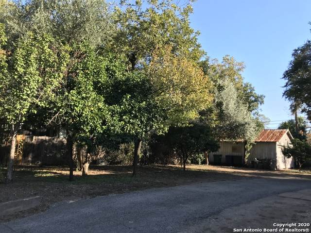 342 E Woodlawn Ave Lot 8, San Antonio, TX 78212 (MLS #1497161) :: Alexis Weigand Real Estate Group