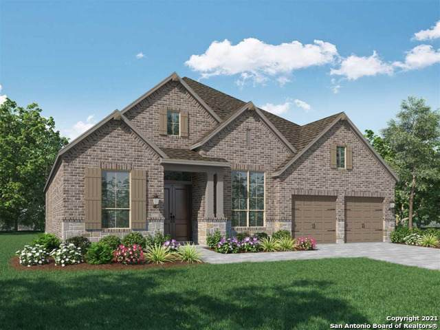 2130 Kerrisdale Dr, San Antonio, TX 78260 (MLS #1497173) :: The Mullen Group | RE/MAX Access